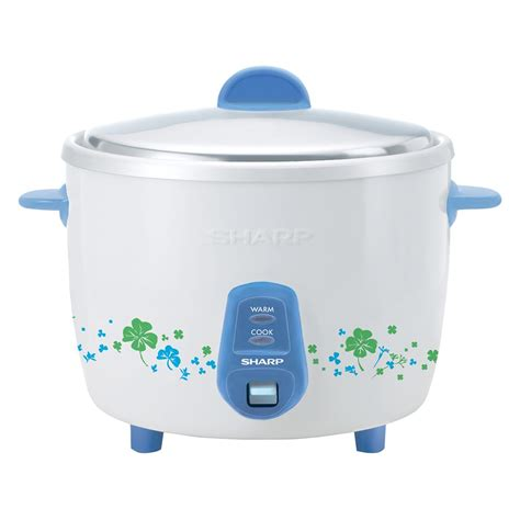 Rice Cooker Sharp Ks Th18 sharp rice cooker ksh 218 fl at esquire electronics ltd