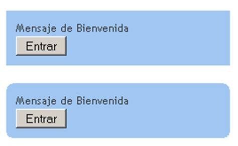 html imagenes bordes redondeados sectorwarez bordes redondeados con css