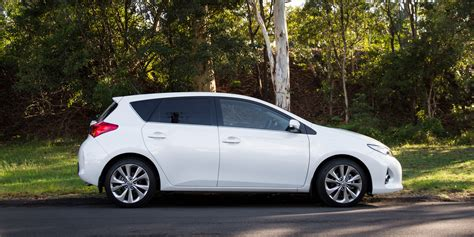 2015 Toyota Corolla Review 2015 Toyota Corolla Levin Zr Review Term Report One