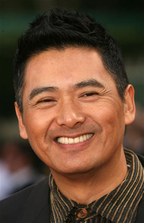 chow yun fat chow yun fat in world premiere of walt disney s quot pirates