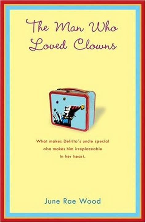 loved books the who loved clowns by june wood reviews
