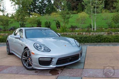 how much is a porsche panamera gts review 00r sles the porsche panamera turbo s