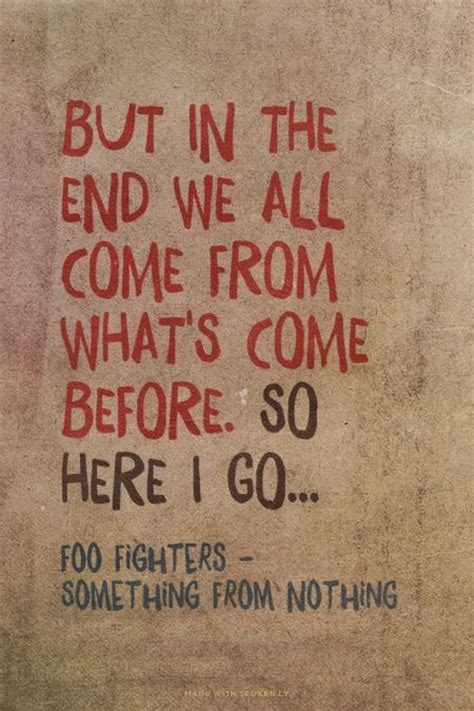 foo fighters best of you meaning 1036 best lyrics so many song lyrics images on