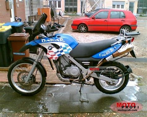 bmw f650 dakar specs bmw f 650 gs dakar 2001 specs and photos