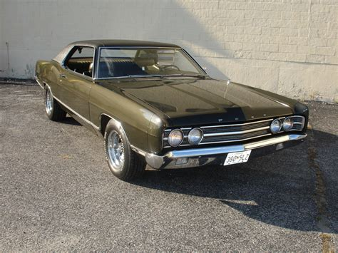 1969 ford galaxie the hit 1969 ford galaxie specs photos modification
