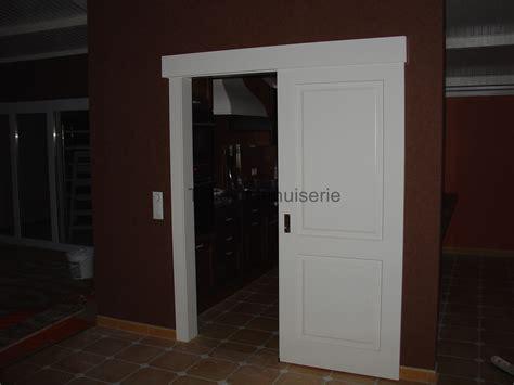 Porte Coulissante Sur Mesure 2646 by Portes Coulissantes Menuiserie Telley