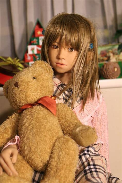 pretens dolls paedophiles buying lifelike child sex dolls to save