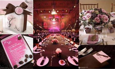 Wedding Ideas: Hot Fall Color Combo Ideas for Your Wedding