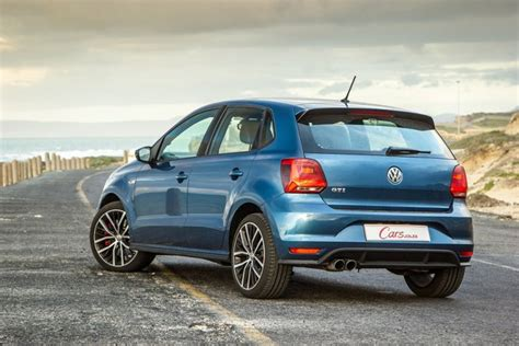 Volkswagen Polo Gti Manual 2015 Review Cars Co Za