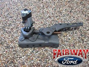 ford expedition 3rd row seat switch ford explorer power seat ebay