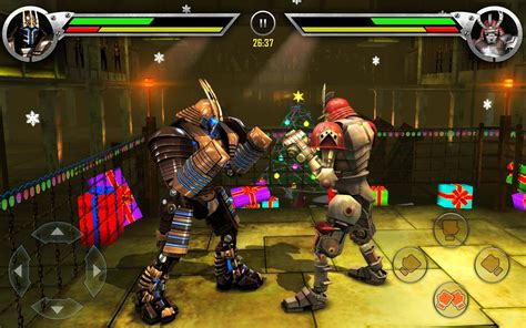 real steel apk v1 25 2 apkmodx - Real Steel Apk