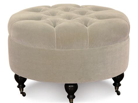 Small Circle Ottoman Awesome Small Ottoman Homesfeed