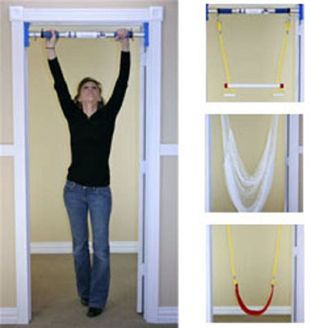bouncy swing door frame rainy day indoor 4 piece swing kit free shipping