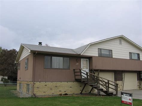 section 8 billings mt 140 s 33rd billings montana multi plex for rent