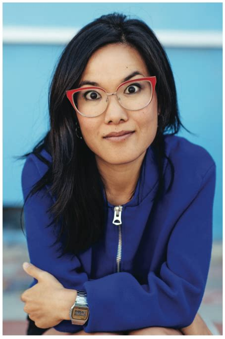 get to know stand up comedienne fresh off the boat - Ali Wong Fresh Off The Boat
