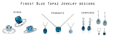 Blue Topaz For blue topaz gemstones history difference meaning and power