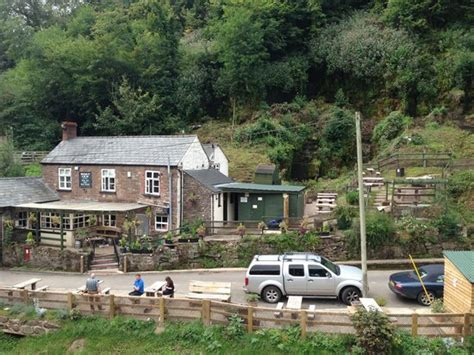our favourite pub the boat inn penallt traveller - Boat Inn