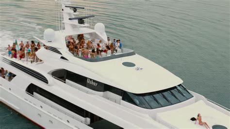 veranda yacht año nuevo entourage usher yacht images