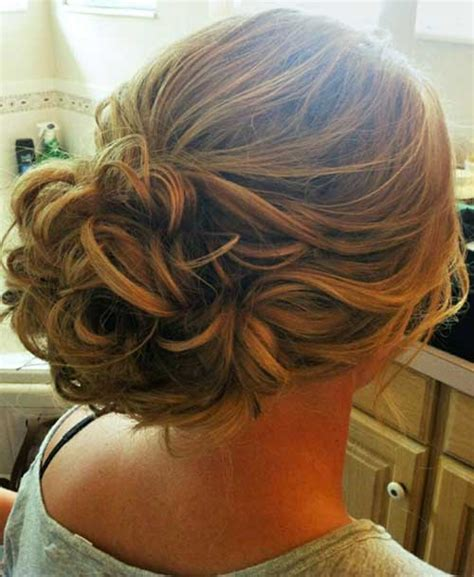 Wedding Hairstyles Updos 2014 by Wedding Hair Updos 2014 2015 Hairstyles 2016 2017
