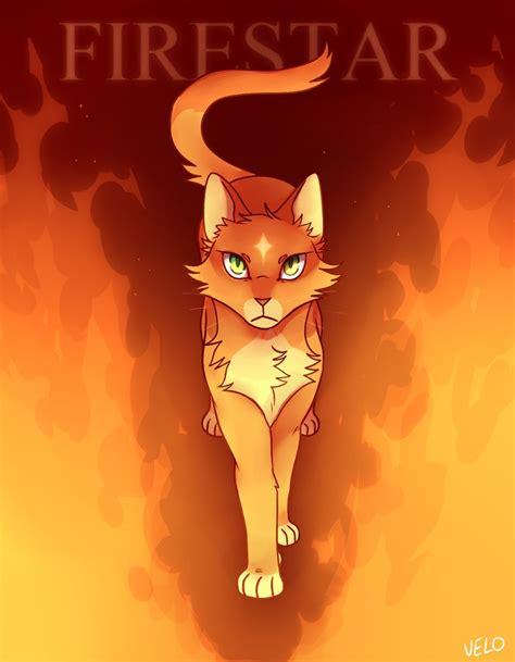 Warrior Cats Firestar Wallpaper Loading