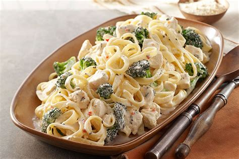 easy chicken broccoli alfredo kraft recipes