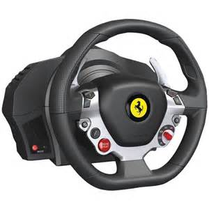 Steering Wheel For Xbox 360 The Ultimate Xbox One And Xbox 360 Gift Guide 171 Gamingbolt