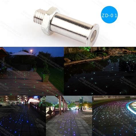 installing pool lights existing pool zd 01waterproof safely use easy installation fiber optic