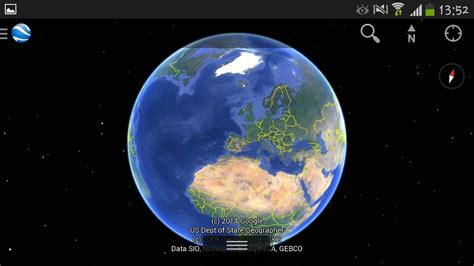 earth android earth soft for android 2018 free earth become the eye in the sky
