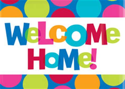 7 Best Images Of Welcome Home Printable Welcome Home Sign Template Free Printable Welcome Welcome Home Card Template