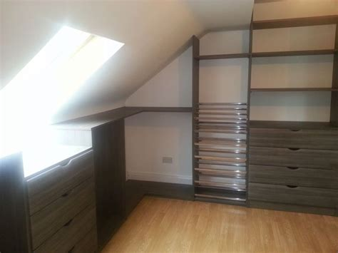 loft conversion walk in wardrobe inspiration on loft conversion storage ideas google search ideas for