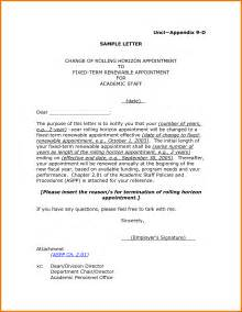 Academic Letter Template 8 Academic Reference Letter Appeal Letters Sample