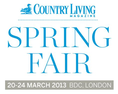 given to distracting others country living magazine spring fair giveaway