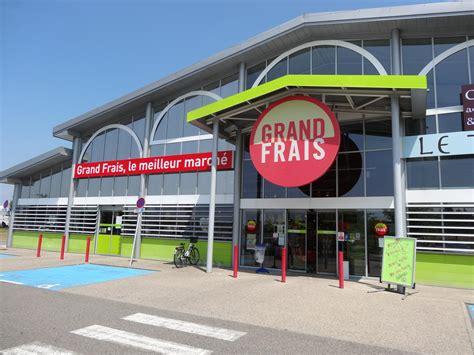Grang Frais by Gdo I Francesi Preferiscono Grand Frais Per L Ortofrutta