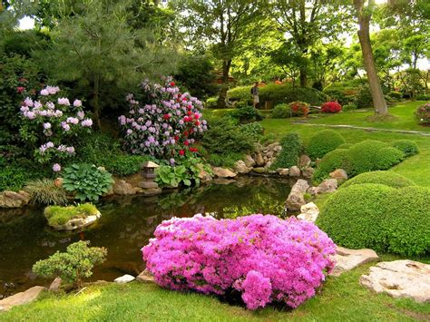 beautiful backyard gardens cute garden ideas for your homes to make fresh comfort