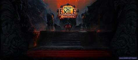 path  exile twitch wallpapers hd desktop  mobile