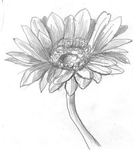 bloem tekenene bloemen tekenen stap voor stap lerentekeneninstappen