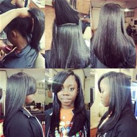 malaysaian braidless sew in shops chicago braidless sew in malaysian weaves pinterest sew and