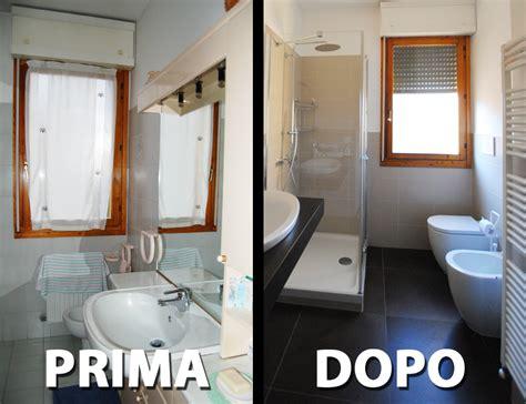 Bagno Prima E Dopo by Ristrutturare Casa 10 Cose Fondamentali Da Tenere In