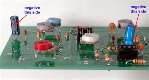 capacitor polarity markings pcb hiviz manual for the multi trigger pcb mt pcb1