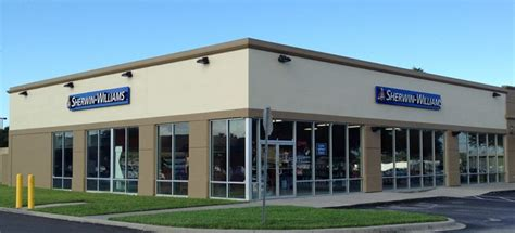 sherwin williams paint store point sherwin williams net lease advisor