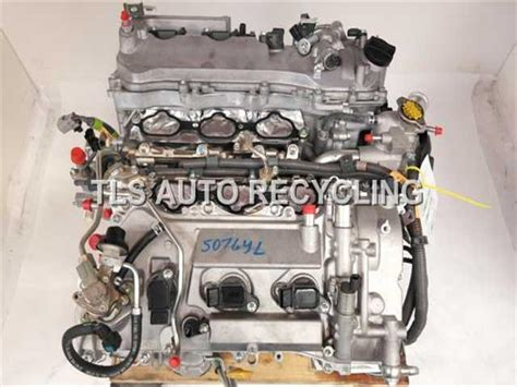 Gs 350 Engine by 2013 Lexus Gs 350 Engine Assembly 3 5lengine Block