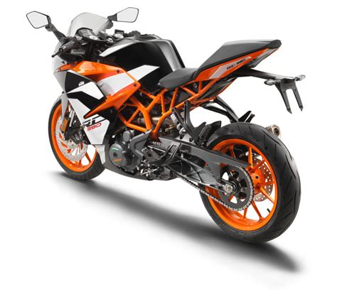 Ktm Rc 390 Images 2017 Ktm Rc 390 India Image Gallery