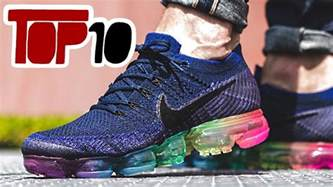 top 10 nike shoes of 2017