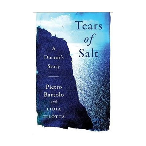 tears of salt a doctor s story hardcover pietro