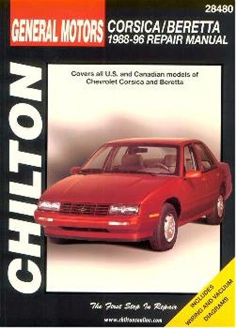 car owners manuals free downloads 1996 chevrolet g series 1500 windshield wipe control 28 1996 chevrolet corsica manual download 5277 1988 chevy corsica beretta electrical