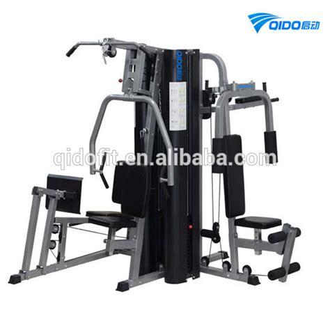 Dumbbell Sport Station multi function strenght machine commercial grade equipment 5 stations buy 5 stations