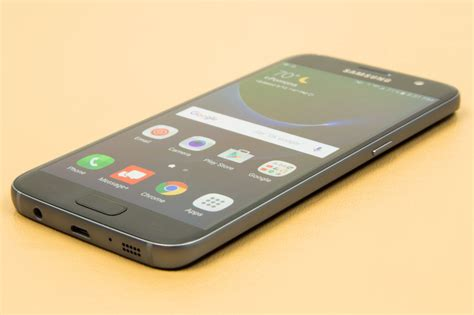 Normal Samsung S7 Edge samsung galaxy s7 and s7 edge review the galaxy s6 2 0