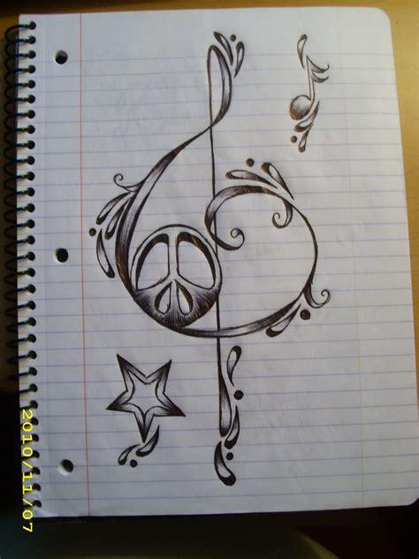 peace in music by kelseysparrow67 on deviantart