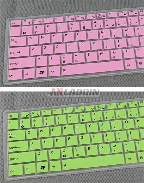 Keyboard Protector Asus Laptop Keyboard Protector For Asus K42e X84h K43t X84l