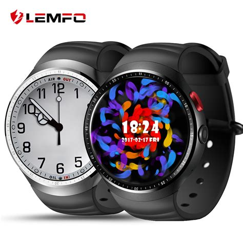 Lemfo Les1 Les 1 Smart by מוצר 2017 Lemfo New Smart Phone Les1 Android 5 1